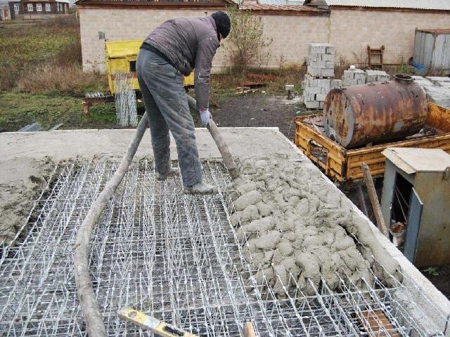 Бетон некрасовский контроль качества при производстве бетонных смесей